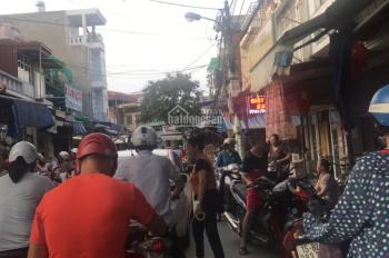 Bán nhà 95m2 mặt Đường Hàng Kênh, Lê Chân, Hải Phòng.