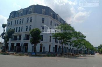 Cho thuê shophouse 75m2, 5 tầng, mặt tiền 5m, có thang máy Athena Fulland Nguyễn Xiển