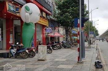 Gia đình cần bán nhà (5T*90,6m2) mặt đường Nguyễn Trãi, Thanh Xuân. Giá 13 tỷ, LH 0898982846