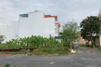 Chính chủ cần bán lô đất 2 mặt tiền đường Trương Văn Bang, 135.6m2, giá 110tr/m2, LH 0913 701 177
