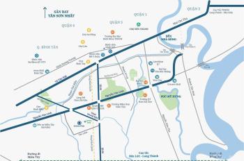 Căn hộ sân vườn Lovera Vista mở bán tháng 7: 2PN - 3PN từ 2 tỷ, xe SH 150i 0% lãi suất - 0969001513