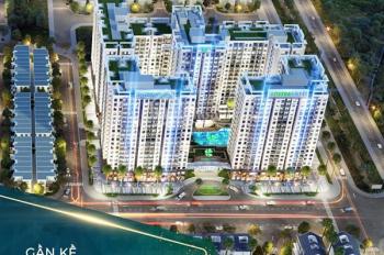 Căn hộ Lovera Vista Khang Điền-mở bán tháng 6: 2PN-3PN từ 2 tỷ, xe SH 150i 0% lãi suất - 0969001513