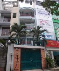 Cho thuê nhà nguyên căn  Trần Quốc Hoàn, P. 4, Quận Tân Bình.LH:0906.319.328