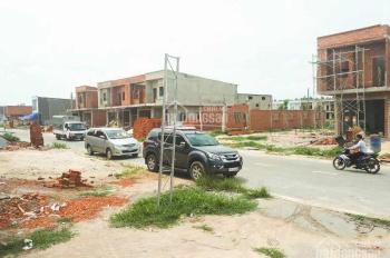 Bán đất liền kề khu công nghiệp Phú Mỹ Bà Rịa Vũng Tàu, giá đầu tư 2 triệu/m2, LH: 0387476835
