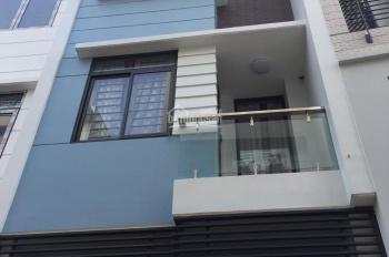 Bán nhà góc 3MT khu sân bay Tân Sơn Nhất, P. 2, Q. Tân Bình, DT 7.5x14m, 1T2L, ST, giá 30 tỷ TL
