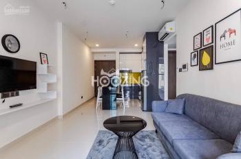 Cho thuê căn hộ Quận 4, Sài Gòn Royal, 2 phòng ngủ, full 19tr bao phí quản lí. LH: 0931440778.