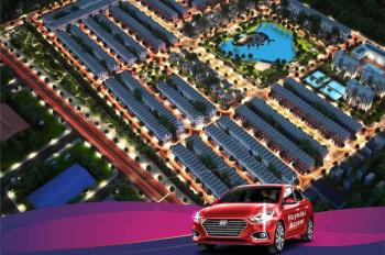 Đầu tư đất vàng, sở hữu xế sang - Nhà phố kinh doanh xịn sò bậc nhất trung tâm TP