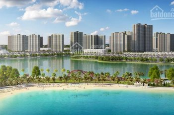 Bán căn hộ tại Vinhomes Ocean Park, S = 33,5m2, CK 8%, đóng trước 10%, ân hạn lãi. LH: 0984.501.999