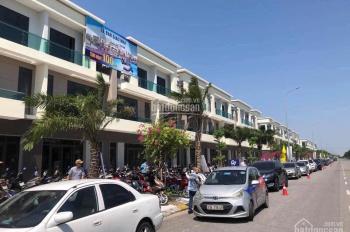 Bán nhà phố 3 tầng, 120 m2 trong khu đô thị đẹp nhất Bắc Ninh