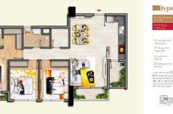 Bán thu về giá gốc từ CĐT căn hộ 3PN Urban Hill vị trí góc cực đẹp. LH: 0947.357.168