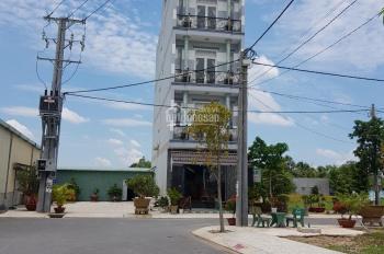 Đất sổ hồng 100m2, 900 tr, Nguyễn Trung Trực, Cần Đước, L.A. Lh 0933301379