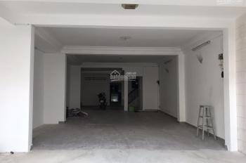 Cho thuê nhà MT Vĩnh Viễn, Quận 10 - LH 0899825194.