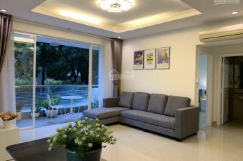Cần bán gấp căn hộ Mỹ Đức 3PN, view công viên, full nội thất, giá 4,850 tỷ TL LH: 0938868697