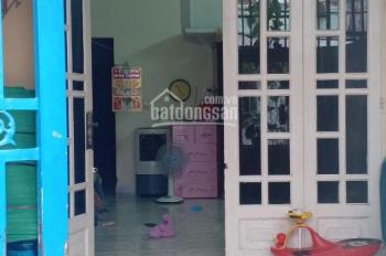Bán nhà 63m2 chưa qua đầu tư, đường ô tô 7 chổ, phường Tam Bình, ngay cầu vượt Gò Dưa