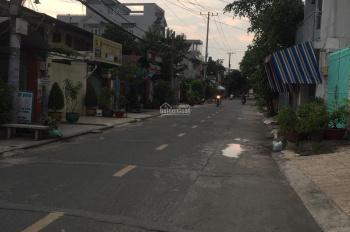 Nhà đường 11 Linh Xuân, DT 115m2 (6*20m) đường nhựa 12m thông giá 5,5 tỷ TL