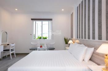Cần cho thuê CHDV tại đường Bạch Đằng, Phường 2, Quận Tân Bình. Đầy đủ nội thất 5 tầng 0937820299
