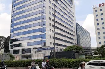 Cho Thuê MT Kinh Doanh Hồ Tùng Mậu Đối diện Bitexco. DT 6x36m, 3 Lầu, Nhà Mới Giá 350 Tr/Th