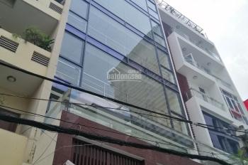 Cần bán nhà Mặt phố đường Nguyễn Du, P. BT, Quận 1,  10mx20m, 7 lầu, 40P, giá 60 tỷ