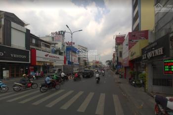 Cho thuê nhà HXH Hoàng Văn Thụ P8 Q. Phú Nhuận 21x15m 120 triệu/tháng