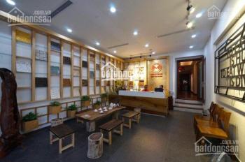 Chính chủ cho thuê nhà Phạm Ngọc Thạch dt 50m2 x 5 tầng MT 4m ,cho thuê mô hình linh hoạt giá 25 tr