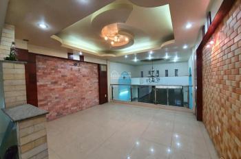 Chính chủ bán nhà mặt tiền Huỳnh Tấn Phát, Q7, 81m2 trệt 5 lầu giá 17.5 tỷ TL 0704 681 770