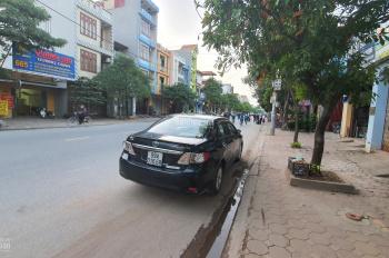 Bán lô đất khu nhà ở đấu giá phường Vạn An,tp Bắc Ninh giá chỉ 14tr5/m2
