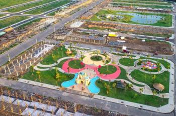 Phúc An Garden - Hạ tầng đã hoàn thiện - Sổ riêng từng nền - Giá tốt nhất khu vực
