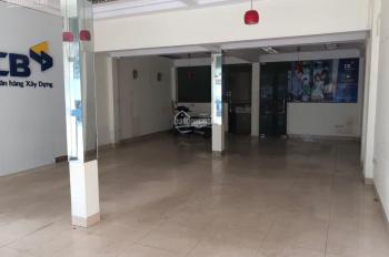 Cho thuê nhà mặt phố Xuân Đỉnh, 90m2, 1 tầng,mặt tiềnchính 7M, giá 30 triệu/th