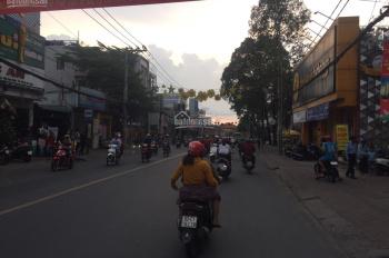 Bán đất mặt tiền Nguyễn Duy Trinh, Phường Long Trường, Quận 9, DTSD 11 x 33m = 370m2, giá 24 tỷ