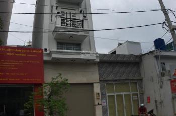 Bán gấp nhà mặt tiền Lê Lợi 4.2x19m trệt 1 lầu, cho thuê 20 tr/th. Giá chỉ 150 tr/m2, giá 10.9 tỷ