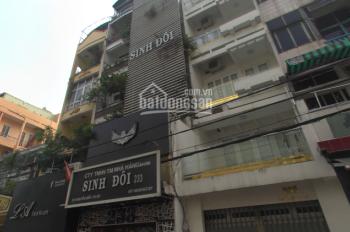 Bán nhà 235 Nguyễn Biểu, P. 2, quận 5, 3.6m x 13m, 5 lầu, 9 phòng, 16.5 tỷ