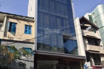 Bán nhà mặt tiền Trần Đình Xu, Q.1 9x22m 10L giá 135 tỷ