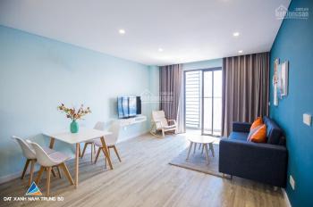Chỉ với 1,8 Tỷ sỡ hữu căn hộ nghỉ dưỡng mặt tiền Biển Trần Phú, cơ hội vàng cho các nhà đầu tư.