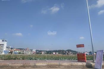 😍 Ra hàng 136 lô đất ở tại Khau Da-Thuỷ Sơn. Đối diện Quang Minh Green city,cách KCN Visip 300m.