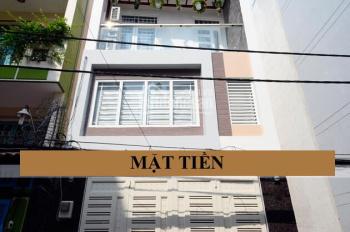 Nhà Mới Xây Nguyễn Hữu Cảnh 4x20m Trệt,2Lầu,4PN.Hẻm VIP Lanmark,Vinhome.2Mtiền.