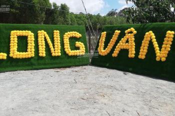 Bán gấp đất khu Long Vân - Quy Nhơn - Bình Định - DT: 100m2 - Giá 18tr/m2 - Lh: 089.663.2295