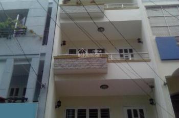 Chính chủ gởi bán nhà mặt tiền đường Phú Hòa Q. Tân Bình. Nhà cực đẹp, vào ở ngay