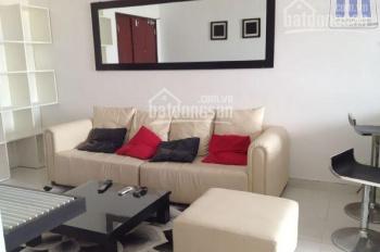 Cần cho thuê gấp căn hộ Central Garden, số 328 Võ Văn Kiệt, quận 1. Diện tích 87m2, 2PN, 2WC