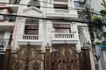 Hàng hiếm, nhà mới đẹp 3 tầng HXH DT khủng (6.5 x 14m) đường Trần Văn Quang  giáp Q10, Q11