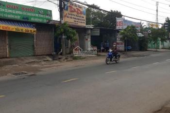 Bán đất MT đường Cây Me, Bình Nhâm, Thuận An, gần sân golf, giá 950 triệu, 80m2, SHR, 0939278962