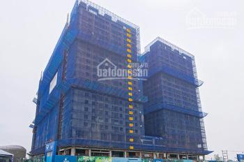 Căn hộ quận 7 đã hoàn thiện thô đường Nguyễn Lương Bằng 2Pn chỉ 2.8 tỷ/căn