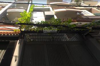 Sản phẩm siêu hiếm! Bán nhà chơi tết! Nhà Phạm Ngọc Thạch, Phường 6, Quận 3, giá 13.5 tỷ