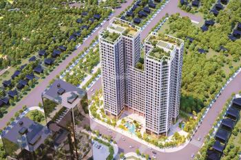 Chính chủ cắt lỗ căn hộ 2 phòng ngủ dự án Tecco Skyville Thanh Trì, 62m2 giá 1.16 tỷ, LH 0943139696