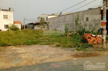 Bán đất MT đường Cây Me Bình Nhâm, gần quầy thuốc tây Phương Loan, 80m2, 1.2 tỷ SHR, 0903639698 Ki