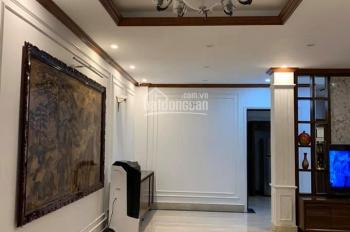 Cần bán nhà riêng Đội Cấn 40m2x5 tầng mặt tiền 5.5m giá 4.7 tỷ Ba Đình