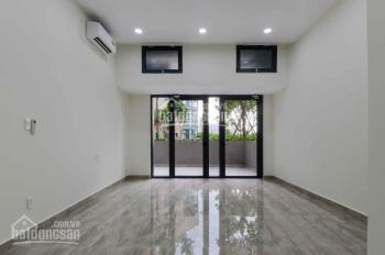 Cho thuê căn hộ chung cư Sun Avenue, có ban công sân vườn - tiện ích hồ bơi & phòng gym.