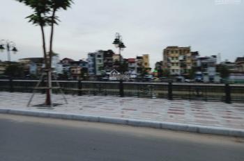 Bán lô đất phố đi bộ Thế Lữ 40m2 giá 3tỷ2