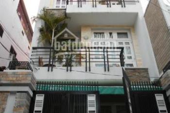 Bán nhà cạnh đường Lý Thường Kiệt,P6,Quận Tân Bình( 6x11m) 1T2L+Sân Thượng, đang cho thuê 22tr/thán