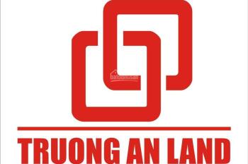 Bán nhà mặt tiền đường KÝ CON, P. Nguyễn Thái Bình, Q.1