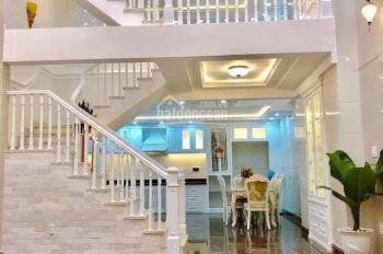 Cần bán gấp nhà HXH Thống Nhất Gò Vấp, gần Phan Văn Trị - Quang Trung, 4x14 1T1L3L giá 6.5 tỷ